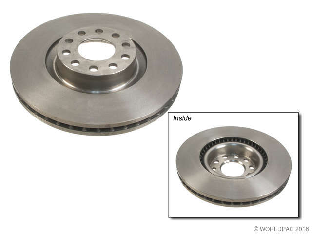 Pilenga Disc Brake Rotor
