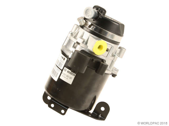 Bosch Power Steering Pump