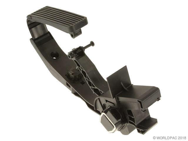 Original Equipment Accelerator Pedal