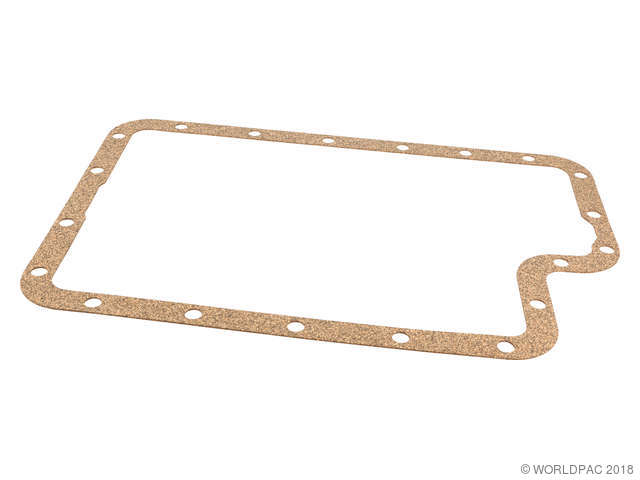 Mahle Automatic Transmission Oil Pan Gasket