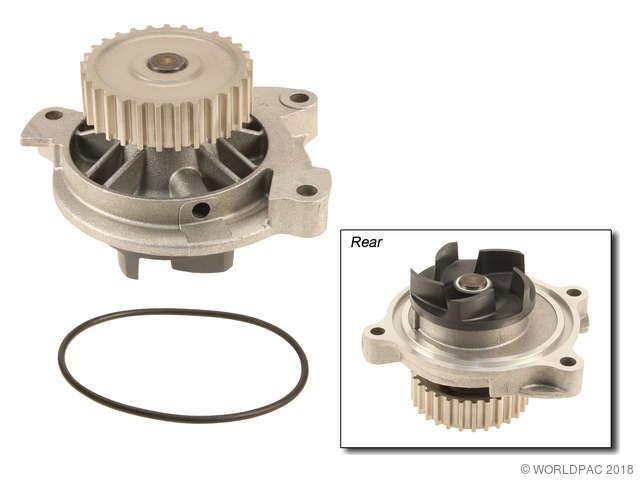 Saleri Engine Water Pump