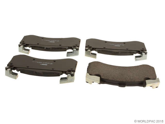 Ferodo Disc Brake Pad Set