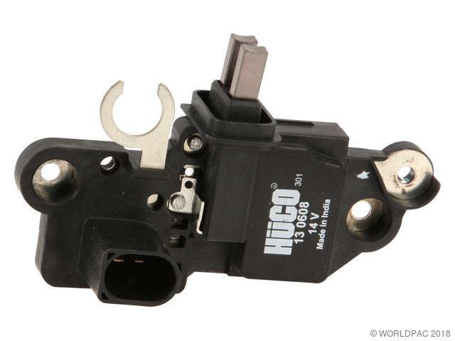 Huco Voltage Regulator