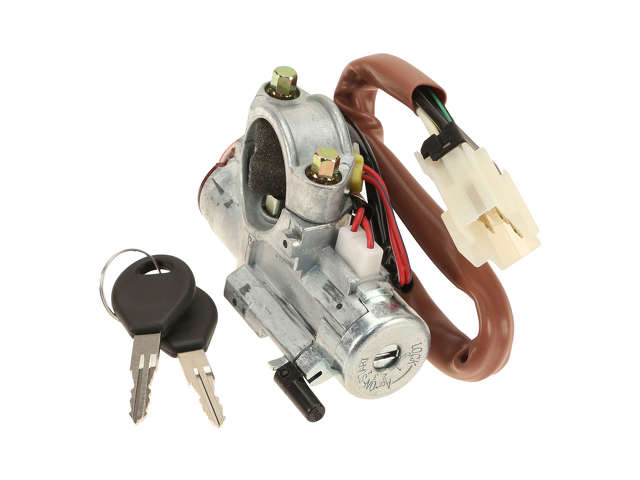 Forecast Ignition Lock Assembly