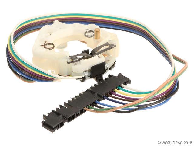 Mopar Turn Signal Switch