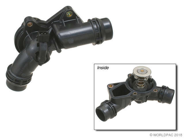 Wahler Engine Coolant Thermostat