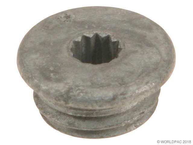 Genuine Disc Brake Rotor Set Screw