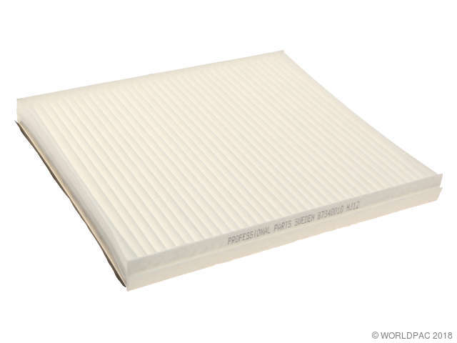 Professional Parts Sweden Cabin Air Filter