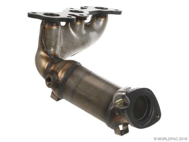 Catalytic Converter Prices >> Toyota Avalon Catalytic Converter