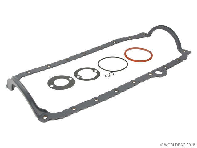 Victor Reinz Engine Oil Pan Gasket Set