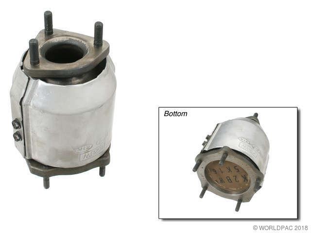 Genuine Catalytic Converter