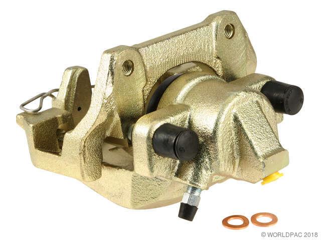 Professional Parts Sweden Disc Brake Caliper