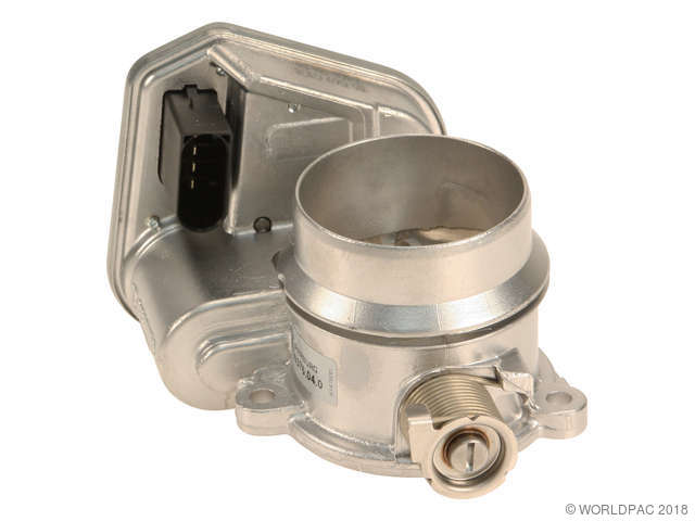 Pierburg Fuel Injection Throttle Body