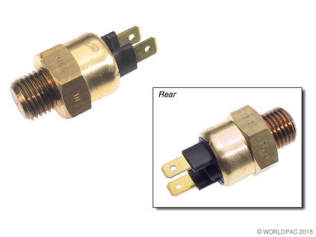 FAE Engine Cooling Fan Switch