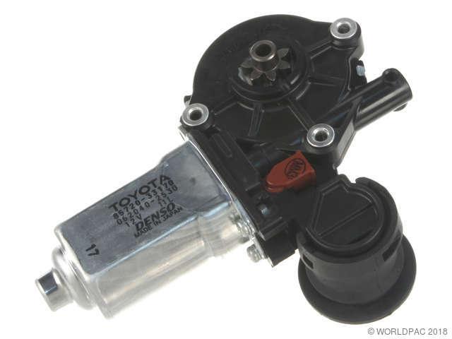 Toyota window motor for 2001 toyota camry window motor