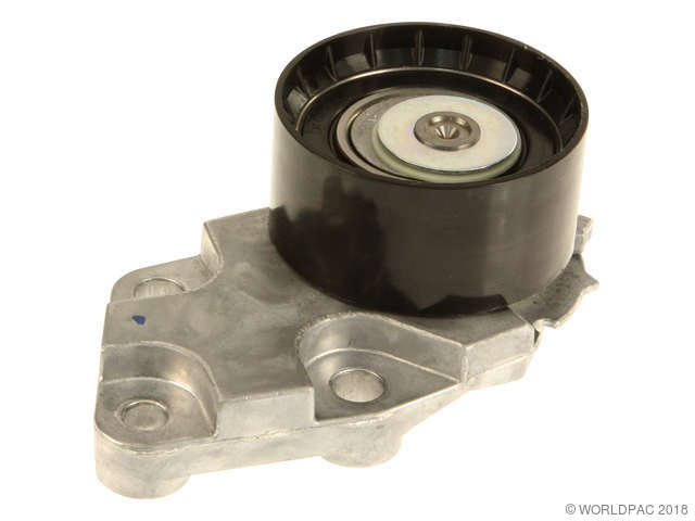 INA Engine Timing Belt Tensioner Assembly