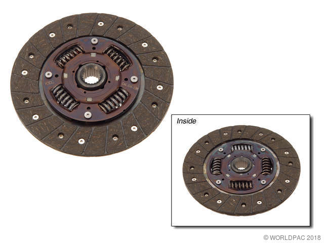 Seojin Clutch Friction Disc