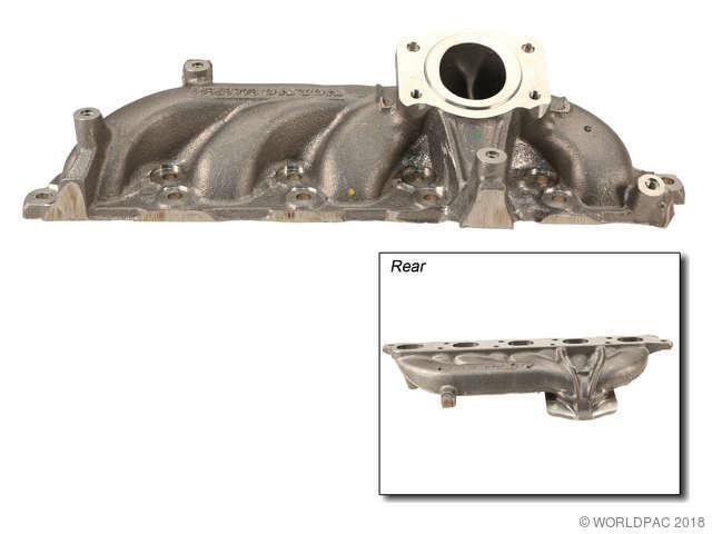 Genuine Exhaust Manifold