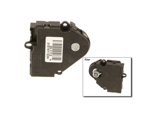 ACDelco HVAC Mode Door Actuator