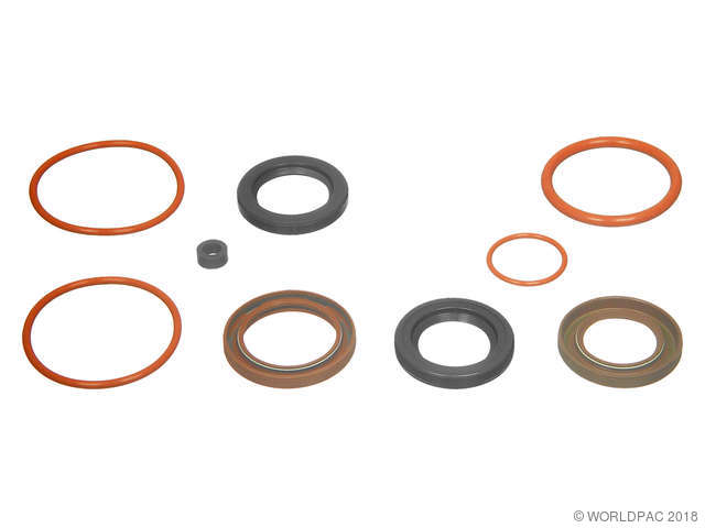 Wrightwood Racing Engine Seal Kit