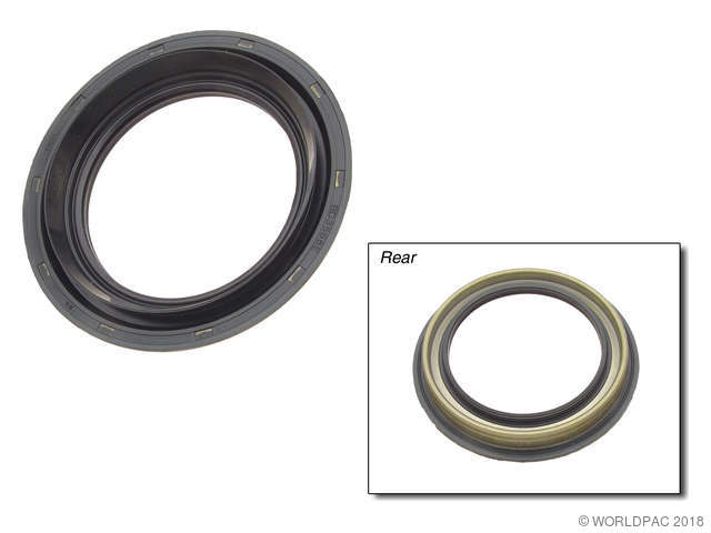 NOK Wheel Seal