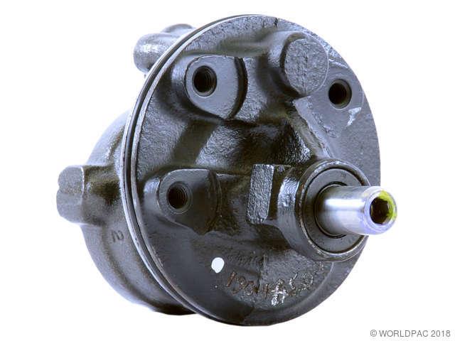 ACDelco Power Steering Pump