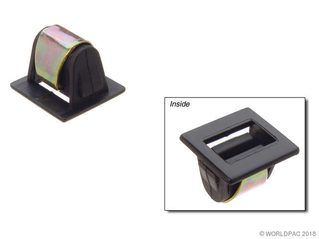 Genuine Console Lid Catch Assembly