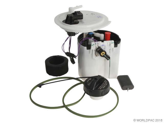 Mopar Fuel Pump Module Assembly