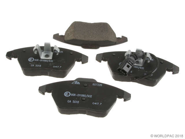 ATE Disc Brake Pad Set