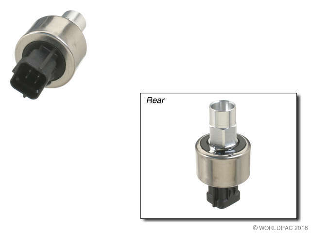 Genuine HVAC Pressure Switch