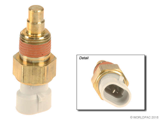 ACDelco Engine Coolant Temperature Sender