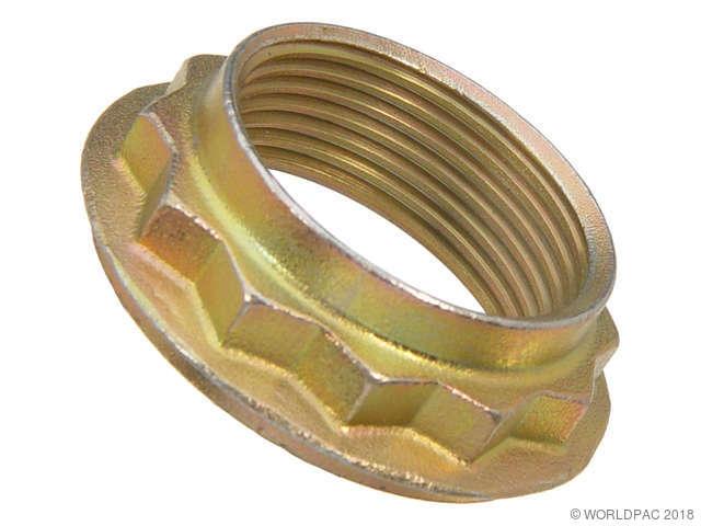 Febi Automatic Transmission Output Shaft Flange Nut