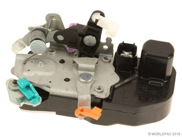 Mopar Door Lock Actuator Motor