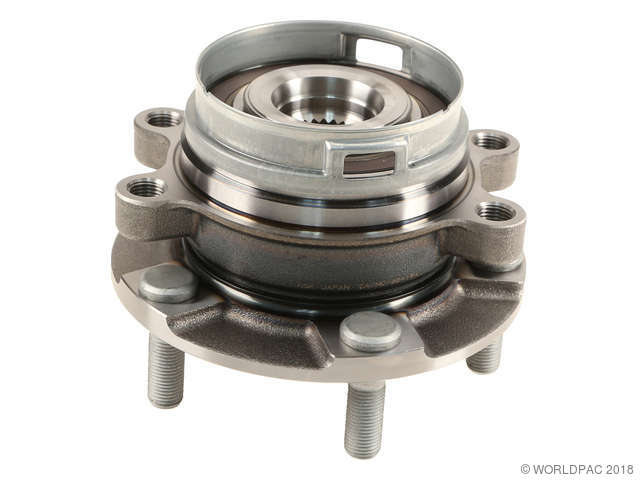 NSK Wheel Bearing and Hub Assembly