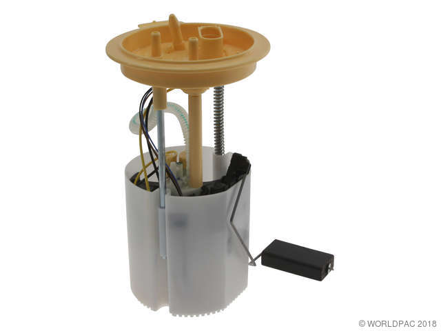 Pierburg Fuel Pump Module Assembly