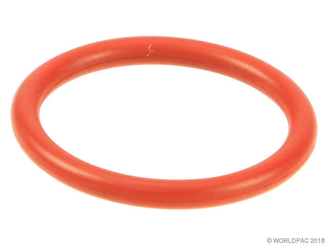 ACDelco Engine Coolant Pipe O-Ring