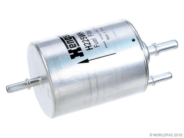 Hengst Fuel Injection Pressure Regulator