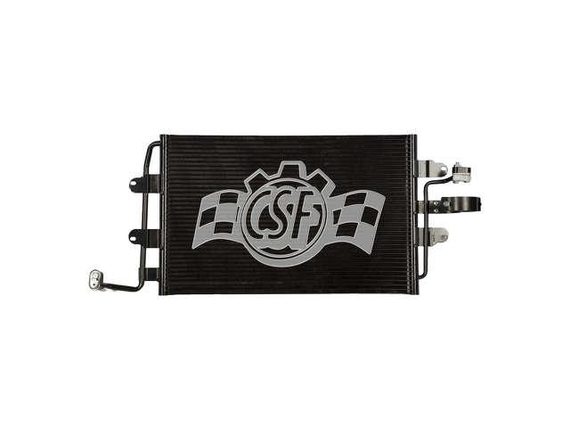 CSF A/C Condenser