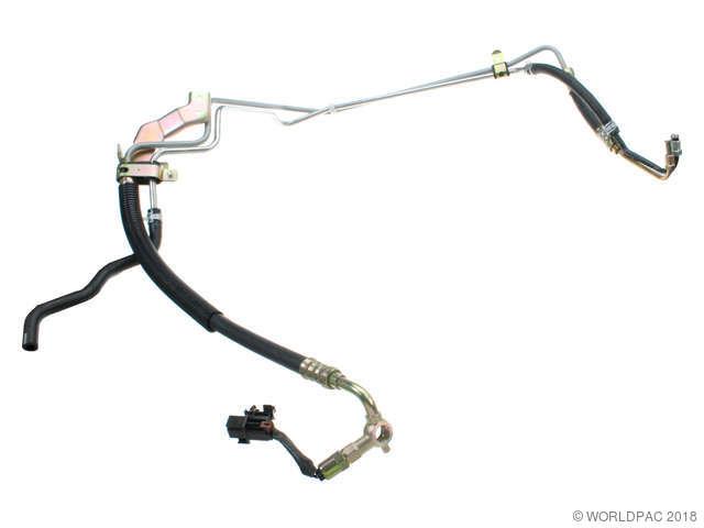 Genuine Power Steering Hose Assembly