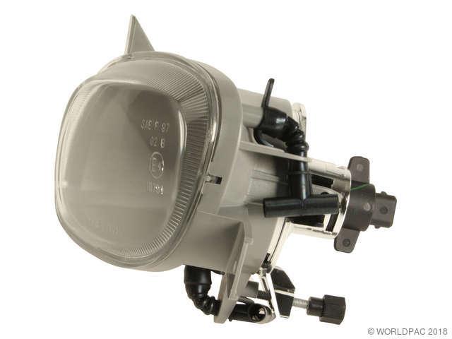Professional Parts Sweden Fog Light