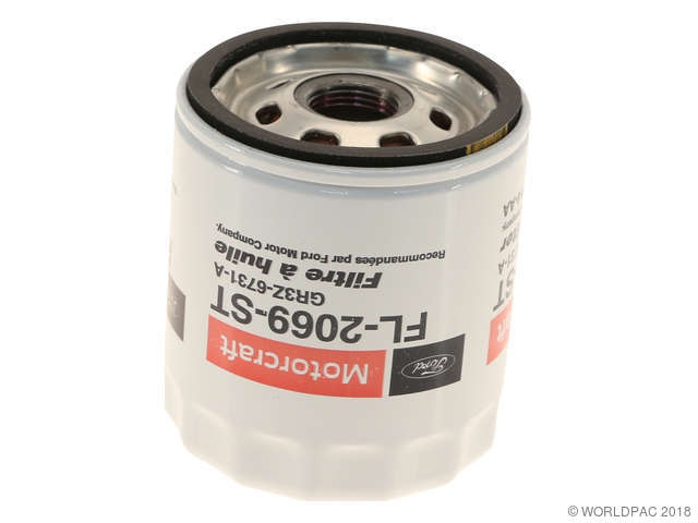 Motorcraft Engine Oil Filter