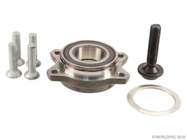 NTN Wheel Bearing Kit