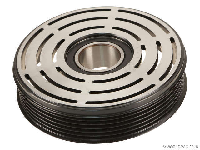 Motorcraft A/C Compressor Clutch Pulley