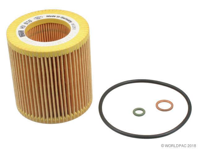 Mann-Filter Engine Oil Filter Kit