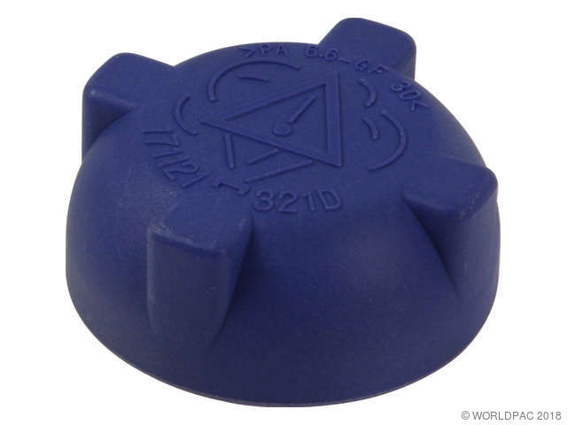 APA/URO Parts Engine Coolant Reservoir Cap