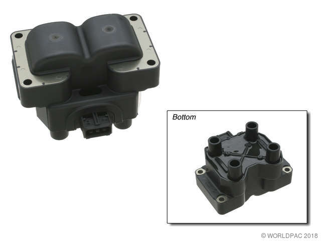 Bosch Ignition Coil Assembly