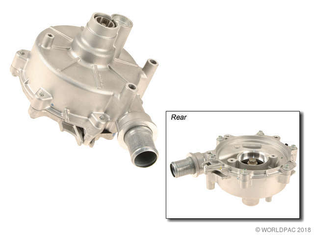Motorcraft Engine Water Pump