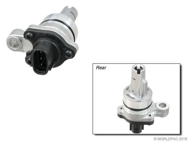 Denso Vehicle Speed Sensor