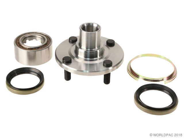 First Equipment Quality Wheel Hub Repair Kit
