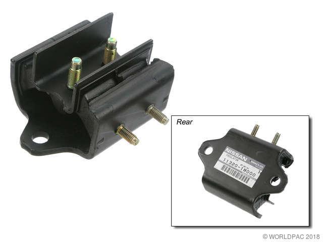 Genuine Manual Transmission Mount